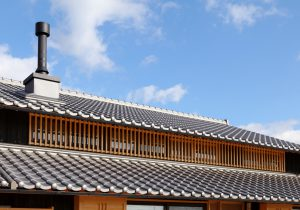 【完成見学会】古くて、新しいもの~幾世代にわたって住み継がれる家~