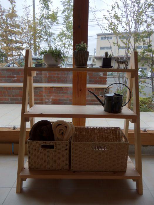 【終了】大工の手作り家具 展示販売会