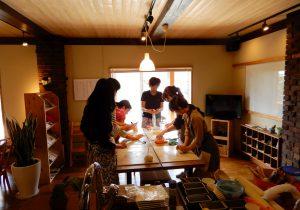 <11月>手づくりパン教室 by sonoda bakery class