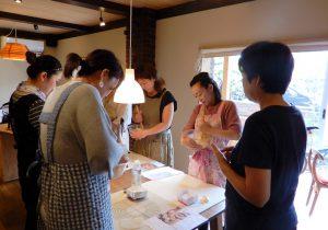 【延期】手づくりパン教室 by sonoda bakery class
