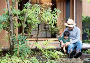 【受付終了】庭づくりワークショップ