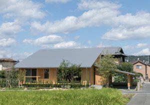 平屋モデルハウス「高屋の家」